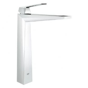 Grohe Allure Brilliant Mitigeur de lavabo version rehaussée 23114000